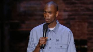 "Dave Chappelle ""Killin' Them Softly"" 2000"